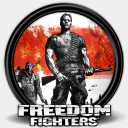 Icon: Freedom-Fighters-1, mega-games-pack-26 3xhumed, Pixel: 128 x 128 px