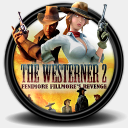 Icon: The-Westerner-2-1, mega-games-pack-28 3xhumed, Pixel: 128 x 128 px