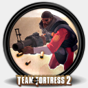 Icon: Team-Fortress-2-new-15, mega-games-pack-32 3xhumed, Pixel: 128 x 128 px