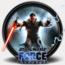 Icon: Star-Wars-The-Force-Unleashed-10, mega-games-pack-33 3xhumed, Pixel: 128 x 128 px