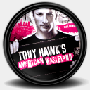 Icon: Tony-Hawk-s-American-Wasteland-2, mega-games-pack-33 3xhumed, Pixel: 128 x 128 px