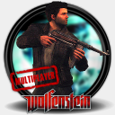 Icon: Wolfenstein-5, mega-games-pack-33 3xhumed, Pixel: 128 x 128 px