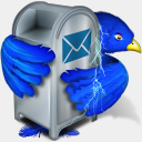 Icon: Thunder Bird Box V2, bagg-and-boxs babasse, Pixel: 128 x 128 px