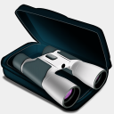 Icon: Rechercher Baggs Box, bagg-and-boxs babasse, Pixel: 128 x 128 px