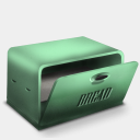 Icon: Breadbox, vintage-kitchen greg-barnes, Pixel: 128 x 128 px